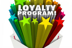 Sophia's Kitchen - Loyalty Program